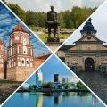 Частные туры по Беларуси для иностранцев
