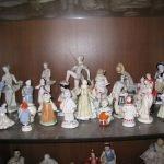 Куплю дорого статуэтки в коллекцию из фарфора