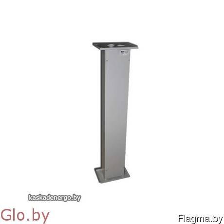 Стойка для установки ЩУЭ на бетонное основание или в грунт