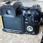 Kodak p850 - фотокамера с суперзумом