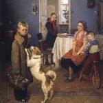 Покупаю работы Советского периода с подписью художника