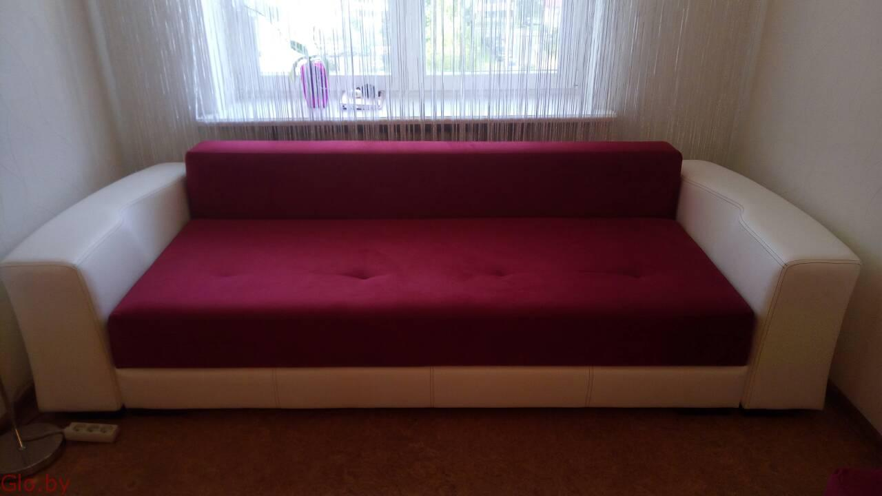 Перетяжка старой мебели в новую. Скидки до 20%! Гарантия 2 года!