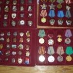 Куплю дорого медали, нагрудные знаки,ордена в Минске