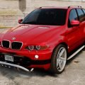 Запчасти BMWX5, E53 3.0d, 2006 г.в.