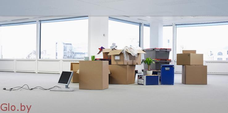 Офисный переезд. Переезд офиса/компании/банка/представительства