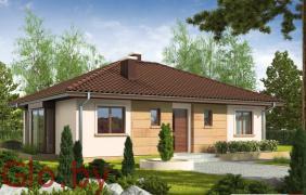 Проекты домов и коттеджей - мастерская ARCHIPELAG