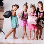 Детская модельная школа