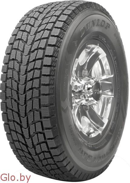 Зимние шины 215/50R17 DUNLOP GRASPIC DS3 S E 97Q