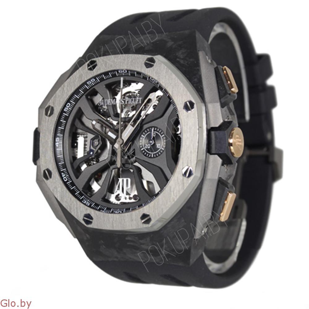 Часы Audemars Piguet Michael Schumacher