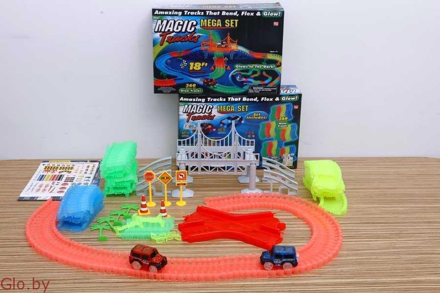 Великолепный Magic Track 360 деталей с доставкой!
