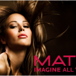 Окрашивание волос на косметике Matrix ул. Авакяна, 28