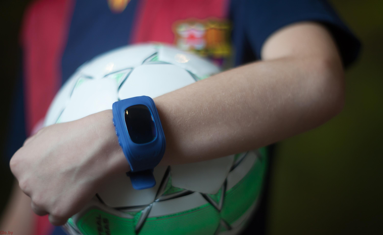 Детские умные Smart часы Q50 со встроенным телефоном.