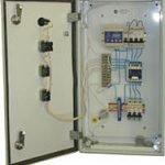 Электрощитовое оборудование, электрощиты, светодиодные свтильники.