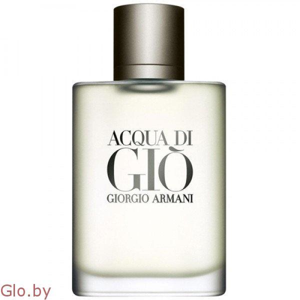 Мужской парфюм ACQUA DI GIO GIORGIO ARMANI недорого