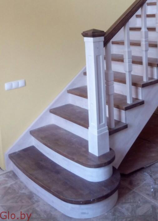 Изготовление и монтаж лестниц любой сложности с гарантией.Жмите
