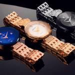 Часы «Baosaili» синие