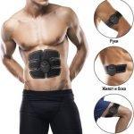 Скульптор тела Mobile-GYM 6 pack EMS (без накладок)