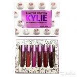 Набор помад Kylie Limited Edition 6 штук