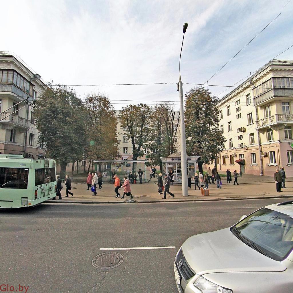 Аренда помещения под медицину ул. Московская 53 м2