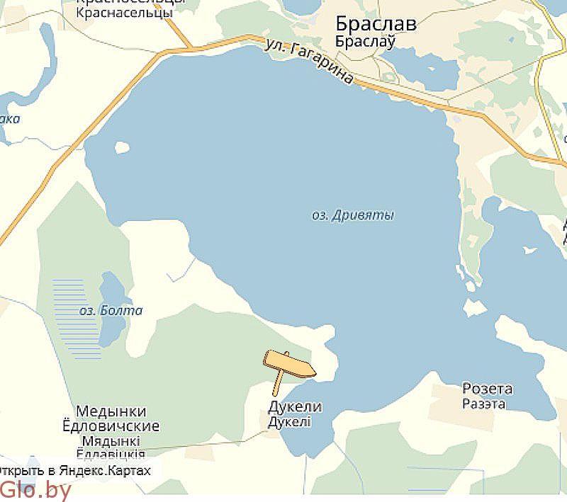 * Участок 12сот.на Браславских озерах под строительство дешево