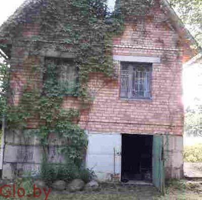 Дача-40 соток-3 уровня-гараж-баня-пруд 35 км от Мкад недорого