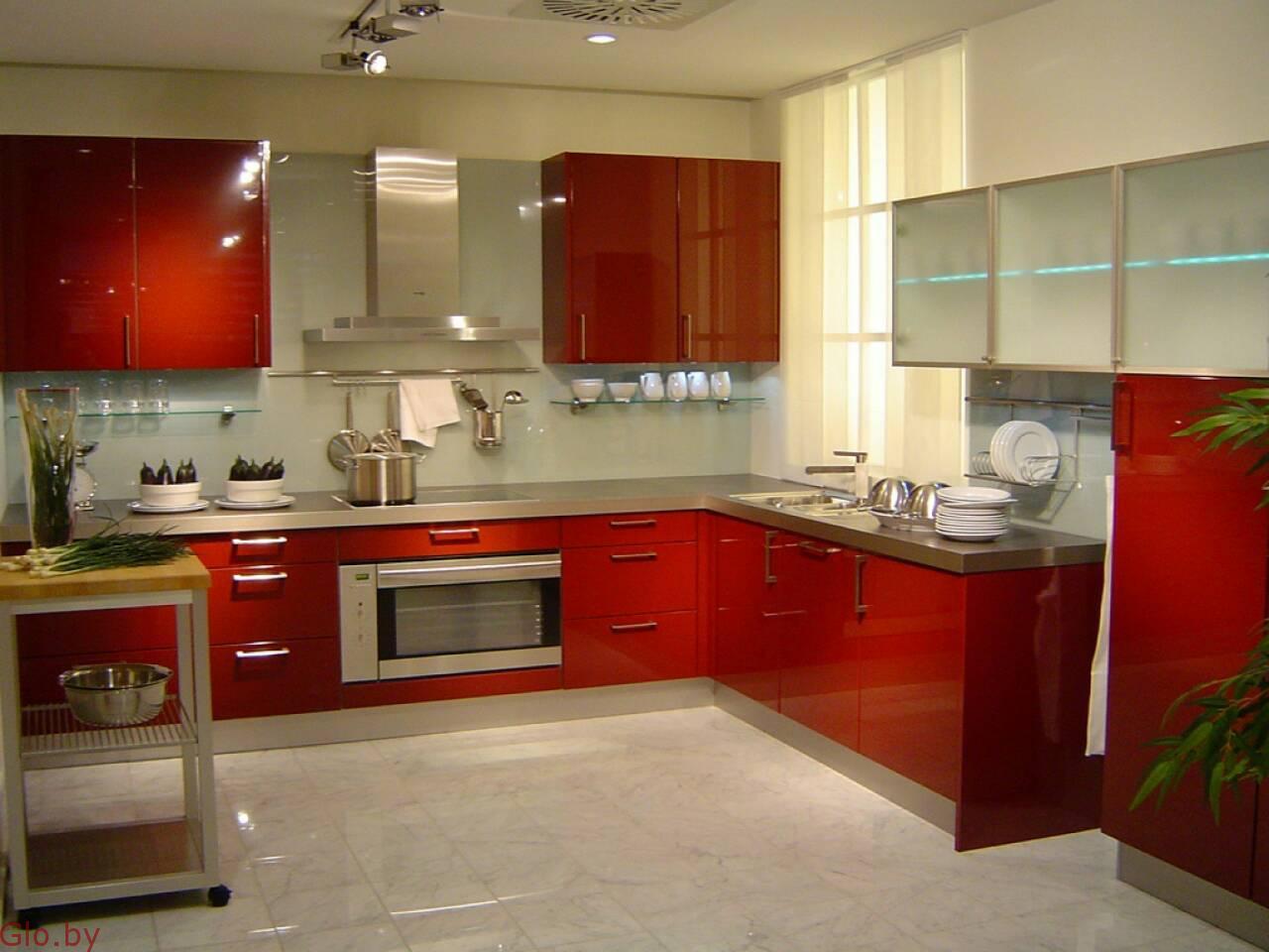Кухни, шкафы-купе от производителя под заказ