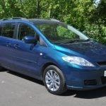 Б/У запчасти для Mazda (Мазда) с полной гарантией и доставкой