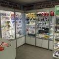 Бизнес по продаже мобильных аксессуаров (интернет-магазин + торговая точка)