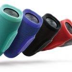 Портативная Bluetooth колонка JBL Charge 3