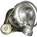 Турбина Schwitzer S200G МТЗ