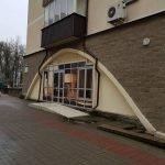 Торговое помещение, можно под офис 86 м2 в аренду ул. Червякова