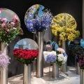 Цветочный магазин на Кульман