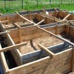 Строим фундаменты в Орше, Барани, Шклове. Бетонные работы