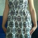 Два платья в хорошем состоянии