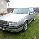 Срочно продам Volvo 850