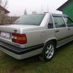 Ищу хозяина для покупки Volvo 850