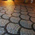 Укладка тротуарной плитки Дзержинск и район от 50м2