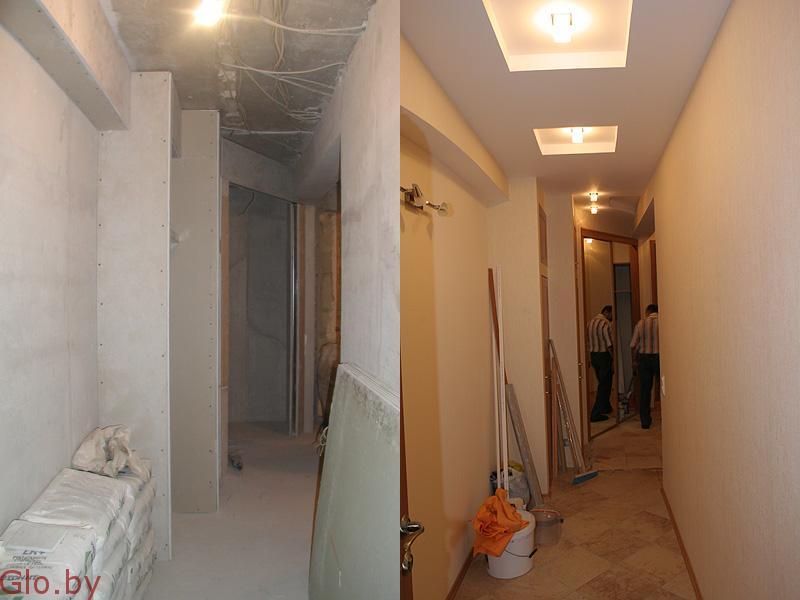 Ремонт и отделка квартир, помещений, частных домов