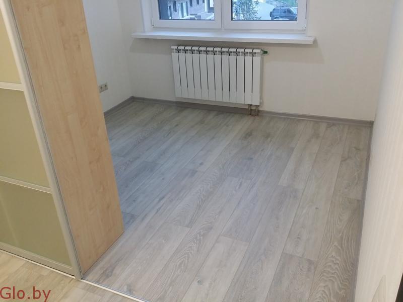 Профессиональные услуги в области отделки и ремонта квартир