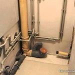 Сантехника, отопление, водоснабжение выезд: Борисов и район