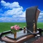 Стоимость бюджетного Памятника под ключ - 400 BYN