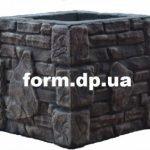 Формы для наборного столба К-9