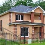 Изготовим термопанели(одежда дома) для утепления и защиты строения.