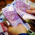 От € 2000 до € 900 000,00