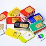 Симки сим-карты без оформления и регистрации Минск велком лайф