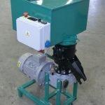Пресс - грануляторы биомассы MG 100/200