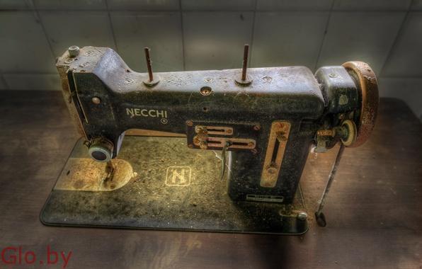 Швейные машины ремонт